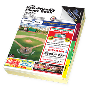 User Friendly Media | User Friendly Phone Book